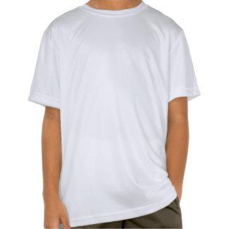 T-shirt Subject: Monster Shape