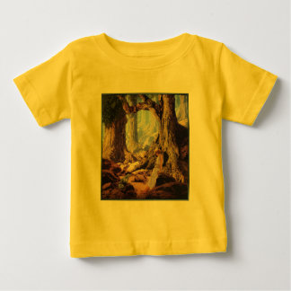 T-Shirt: The Enchanted Prince Baby T-Shirt