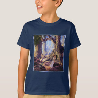 T-Shirt: The Enchanted Prince T-Shirt