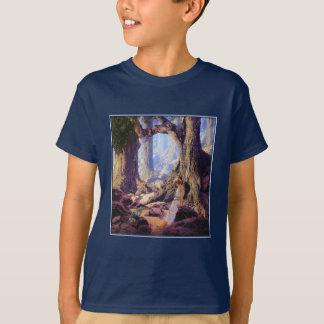 T-Shirt: The Enchanted Prince Tshirts