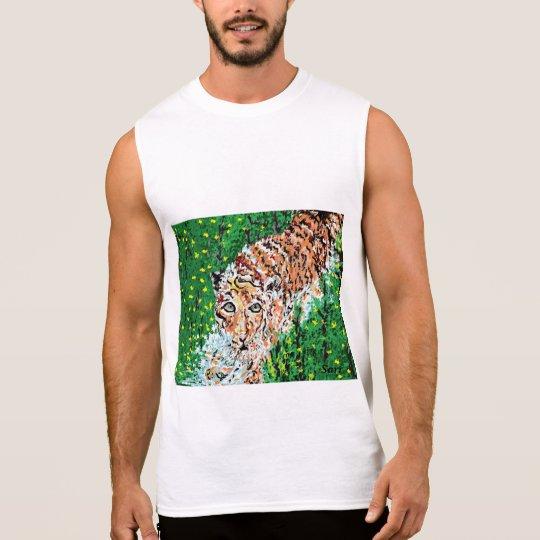 T-Shirt  : Tiger