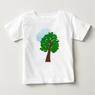 T.Shirt-Tree Baby T-Shirt