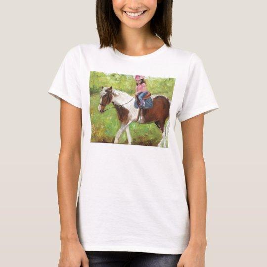 """T Shirt """" Trust"""""""