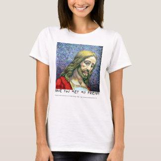 T-shirt VT Have you met (Jesus 4)