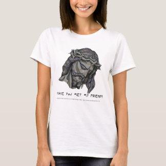 T-shirt VT Have you met (Saviour 2)