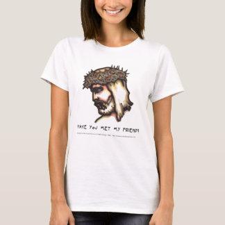 T-shirt VT Have you met (Saviour 6)