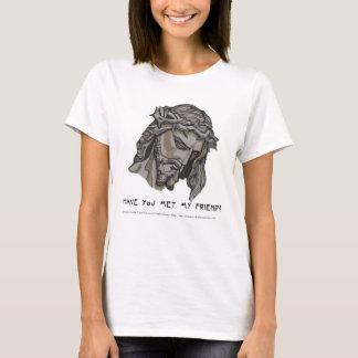T-shirt VT Have You Met (Saviour No 3)