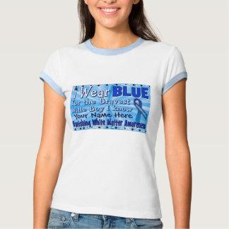 t-shirt vwm_bravest boy