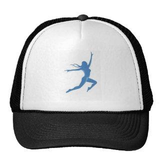 T-shirt with little desing trucker hat