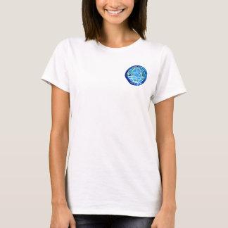 T-shirt (Women's): Basic, We are Everywhere