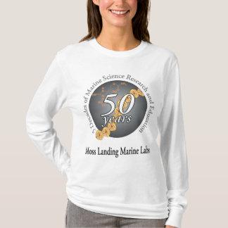 T-shirt (Women's): Long-sleeve, Bio/Chem