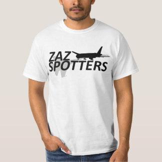 T-shirt ZAZ Spotters