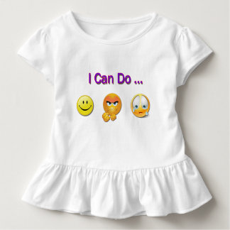 T-Shirts baby i can do