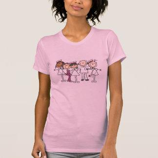 T-shirts - Customized