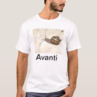 T-shirts De Caracoles