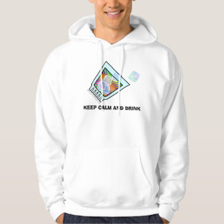 T-SHIRTS, HOODIES & TOPS - Psychedelic COCKTAIL