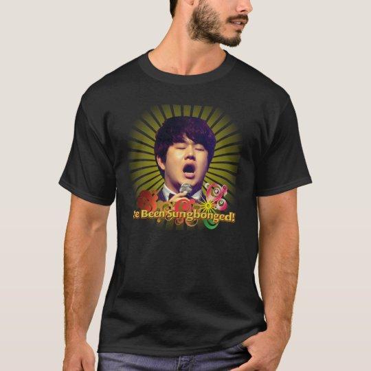 T shirts-Sungbonged T-Shirt