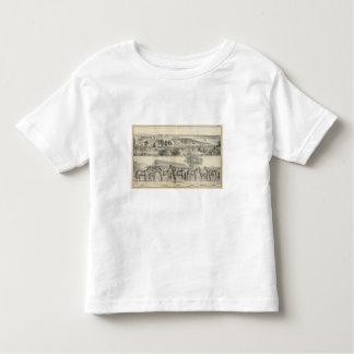 T Winters farm Toddler T-Shirt