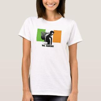 Ta Luck! T-Shirt