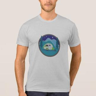 Tab Trailer T Shirt
