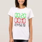 Tabata Time T-Shirt