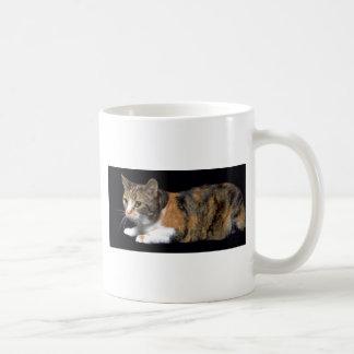 Tabby Mug