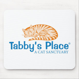 Tabby's Place Mousepad