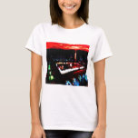 Tabernacle of God in the Wilderness T-Shirt