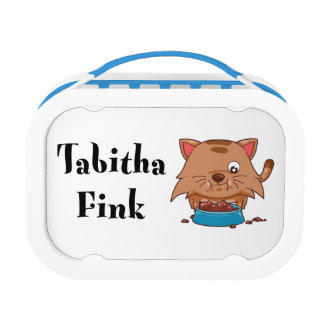Tabitha Fink Lunch Box