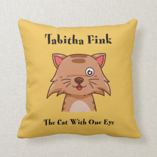 Tabitha Fink Pillow