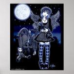 Tabitha Guardian Angel Poster