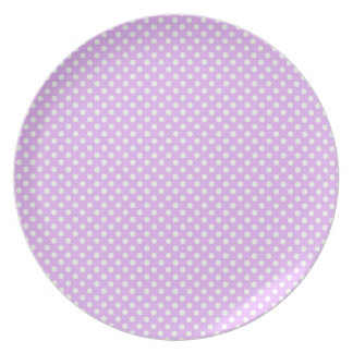 Table-Accent_Lavender_Dots(c)-Everyday_Plates Plates