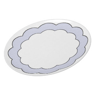Table-Accents_Blue_ Monogram-Ready-Everyday_Plates Plate