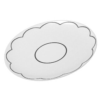 Table-Accents(c)RE_ Monogram-Ready-Everyday_Plates Plate