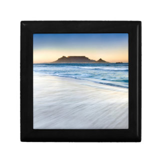 Table Mountain Across Table Bay Gift Box