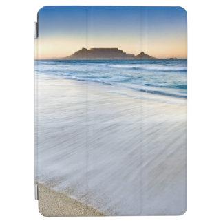 Table Mountain Across Table Bay iPad Air Cover