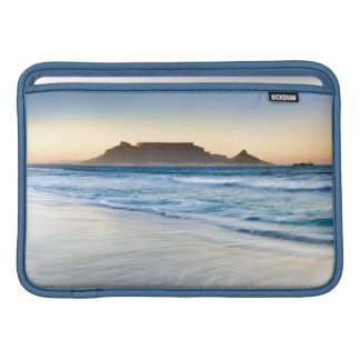 Table Mountain Across Table Bay MacBook Air Sleeves