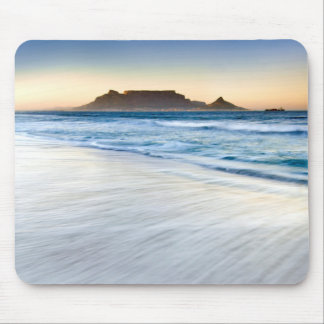 Table Mountain Across Table Bay Mouse Pad