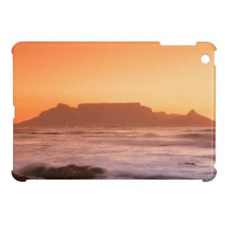 Table Mountain At Sunset, Bloubergstrand Case For The iPad Mini