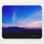 Table Mountain, Cape Town RSA Mouse Pad