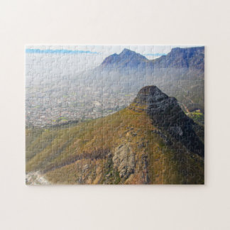 Table Mountain Puzzle