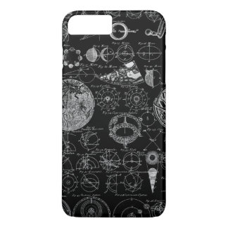 Table of Astronomy iPhone 7 Plus Case