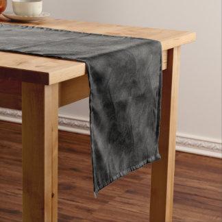 Table runner of 35.5 cm X 183 cm Denim Effect