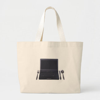 table setting bags