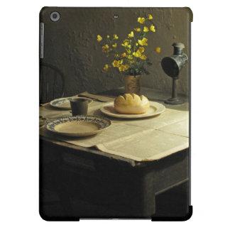 Table Setting iPad Air Case