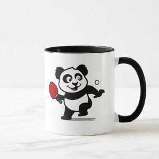 Table Tennis Panda