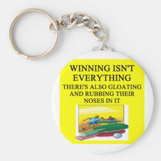 table tennis ping pong key ring
