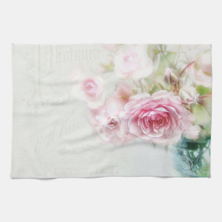 """Table-ware cloth """"shabby rose """""""