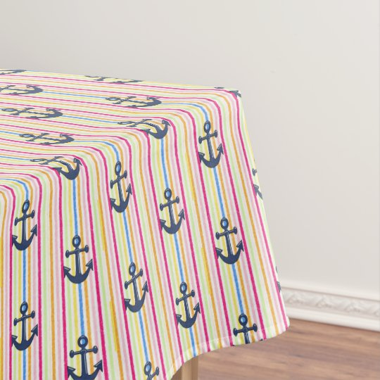 Tablecloth Anchor