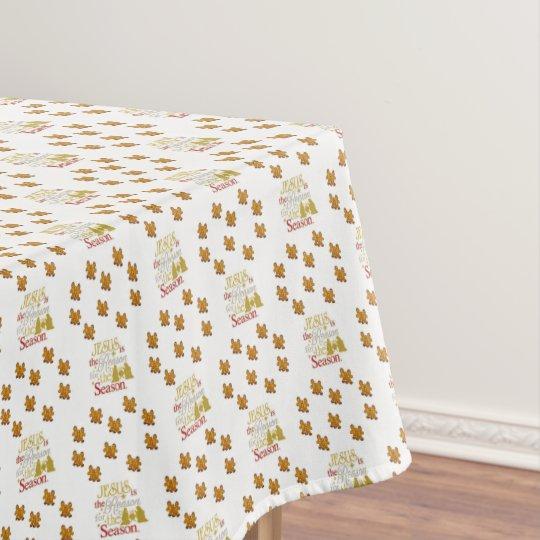 Tablecloth Christmas
